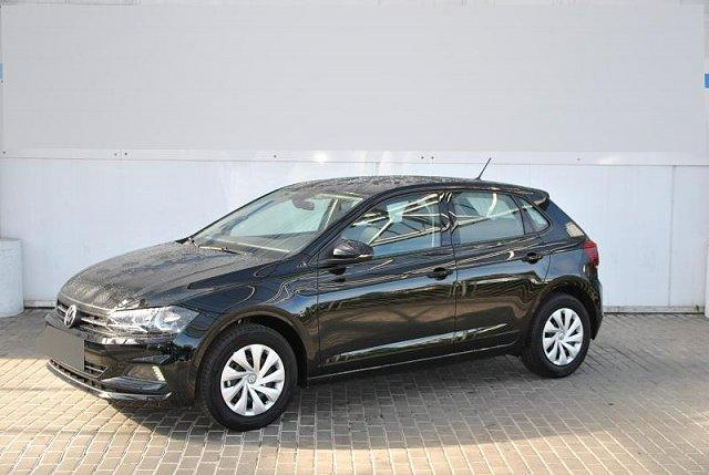 Volkswagen Polo - Comfortline 1,0 5-G Front Assist / Regensensor Einparkhilfe