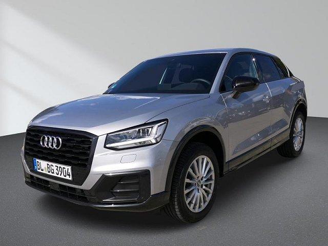 Audi Q2 - design 35 TDI 110(150) kW(PS) S