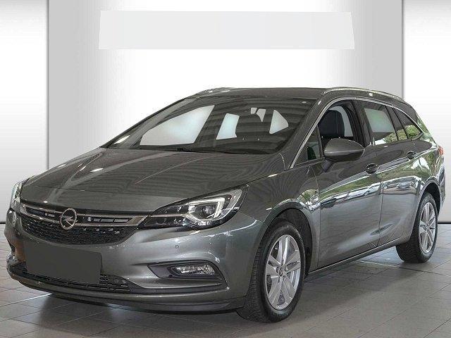 Opel Astra Sports Tourer - Dynamic + Navi 900 LED IntelliLux Klimaanlage