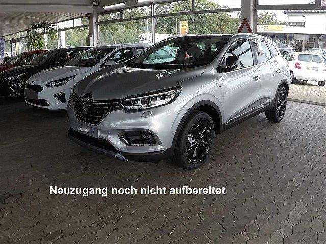 Renault Kadjar - 1.3 TCe 140 Black Edition