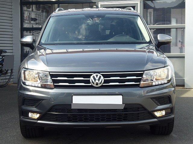 Volkswagen Tiguan Allspace - Comfortline TDI +18 ZOLL+ACC+KAM