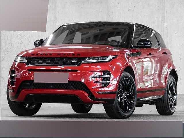 Land Rover Range Rover Evoque - P300 R-Dynamic HSE