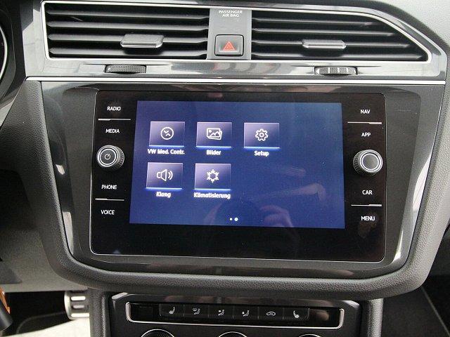 Volkswagen Tiguan - 1.5 TSI BMT ACT OPF DSG Join LED*NAVI*ACC