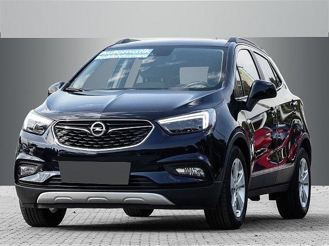 Opel Mokka X - 1.4 Innovation AT+Navi+LED+Rückfahrkamera+