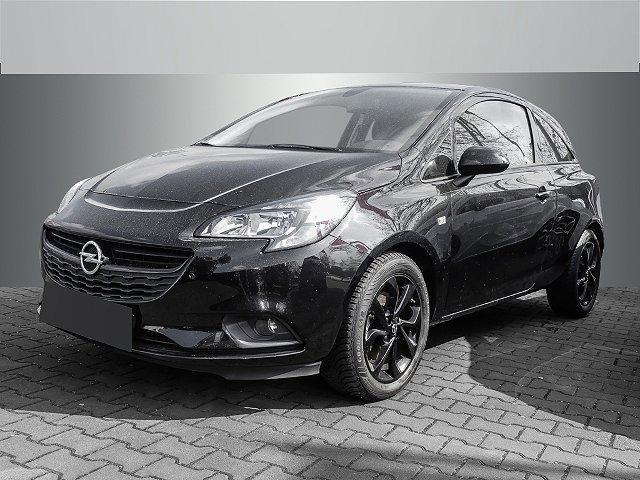 Opel Corsa - E Color Edition 1.4 PDC+Sitzhzg+IntelliLink+BT+