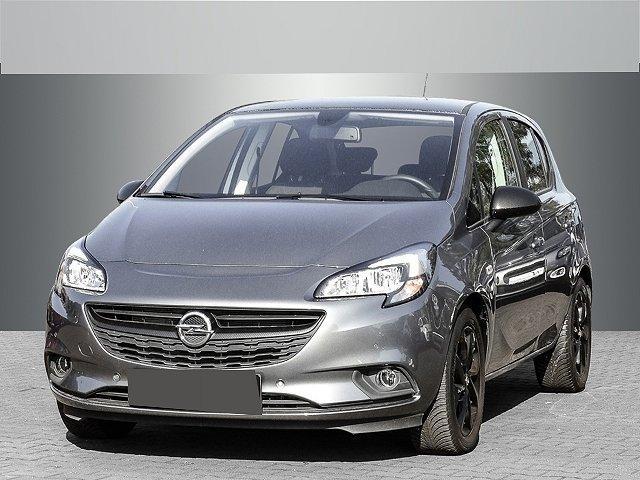 Opel Corsa - E Color Edition ecoFlex 1.4 T+PDC+Sitzhzg+Carplay+