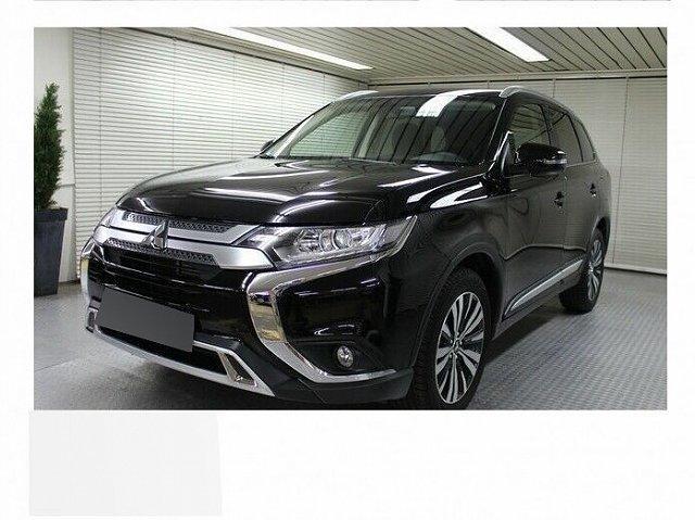 Mitsubishi Outlander - 2.0 2WD CVT Active
