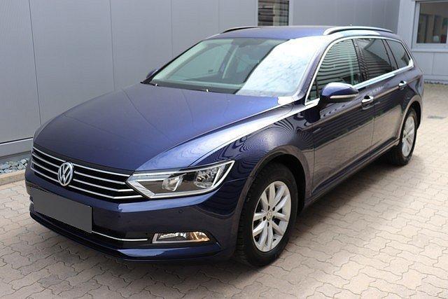 Volkswagen Passat Alltrack - Variant 2.0 TDI Comfortline Navi,AHK,ACC