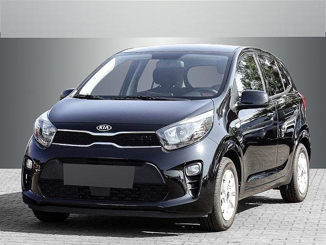 Kia Picanto - Dream Team 1.0 +Navi+Sitzhzg+BT+Cam+ALU+