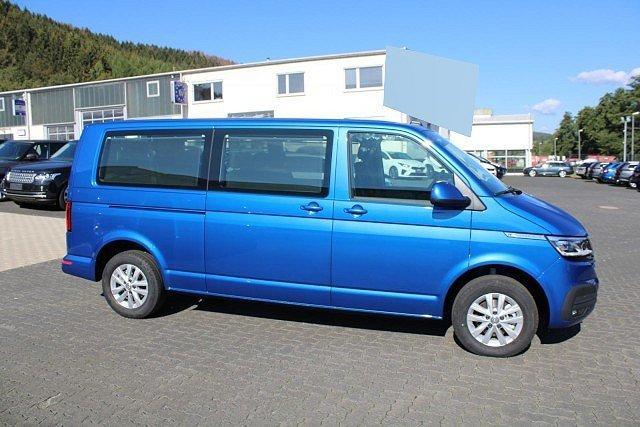 Volkswagen T6 Caravelle - T6.1 8-Sitze LR Navi Alu LED Assist