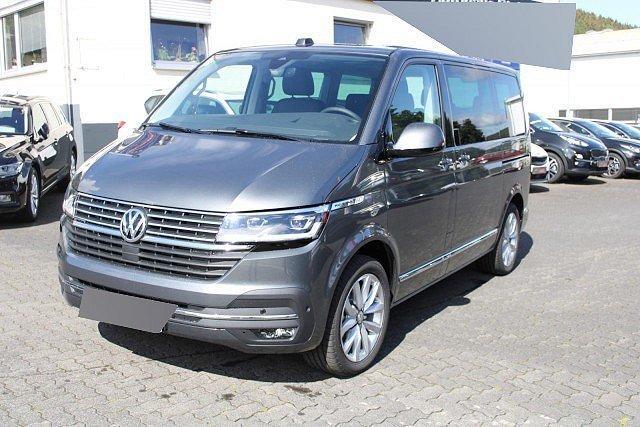 Volkswagen T6 Multivan - T6.1 Highl. DSG 4M Intro-Pak sofort!