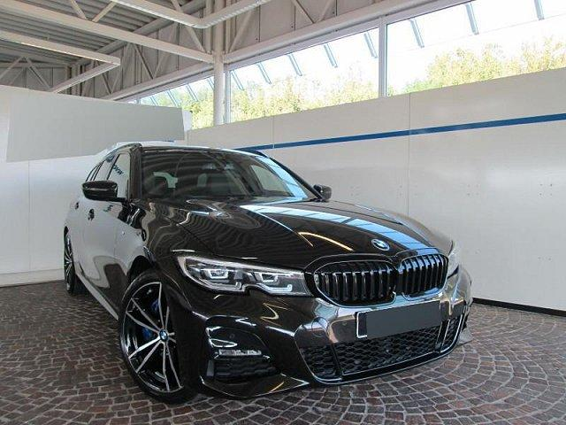 BMW 3er - 330i xDrive Touring M-Sport Panorama BusinessProf