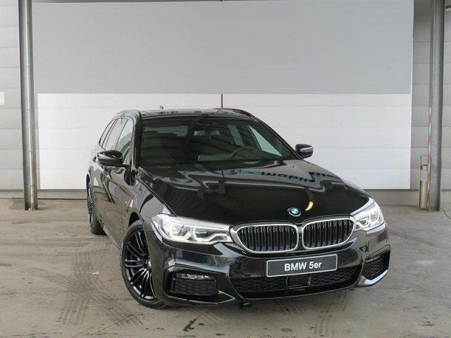 BMW 5er Touring - 530d AHK M-Sport Innovation Business