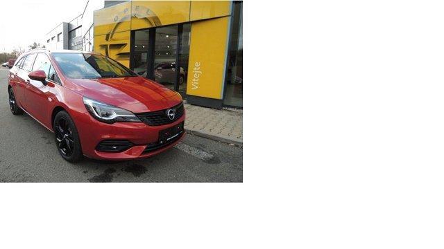 Opel Astra Sports Tourer - K ST Elegance*LED*Navi*Alcantara*Shzg*Cam*
