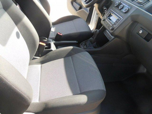 Volkswagen Caddy - 2.0 Kastenwagen BMT TDI Klima ZV