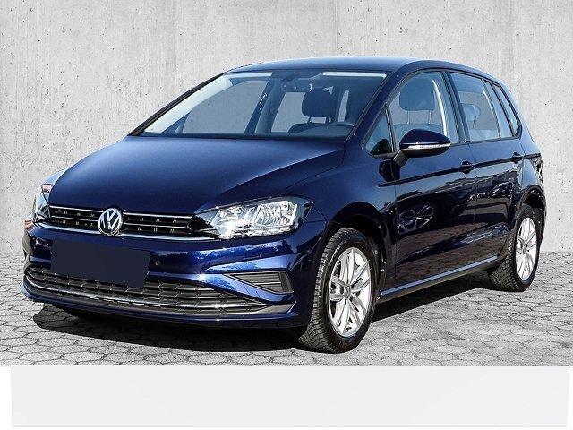 Volkswagen Golf Sportsvan - 1.0 TSI Comfortline NAVI CLIMATRONIC