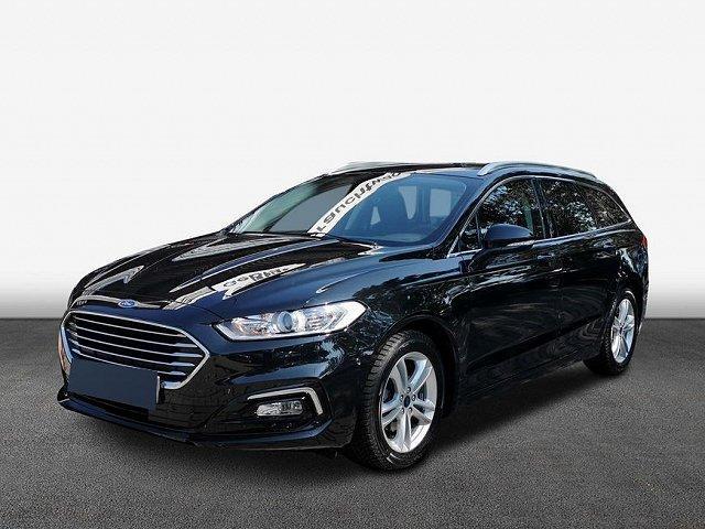 Ford Mondeo Turnier - 2.0 EcoBlue Aut. Titanium Allwetter