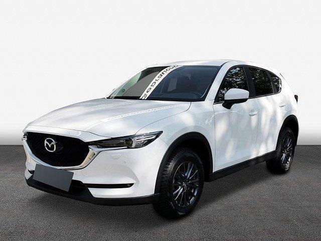 Mazda CX-5 - SKYACTIV-G 165 Exclusive-Line Navi Voll-LED