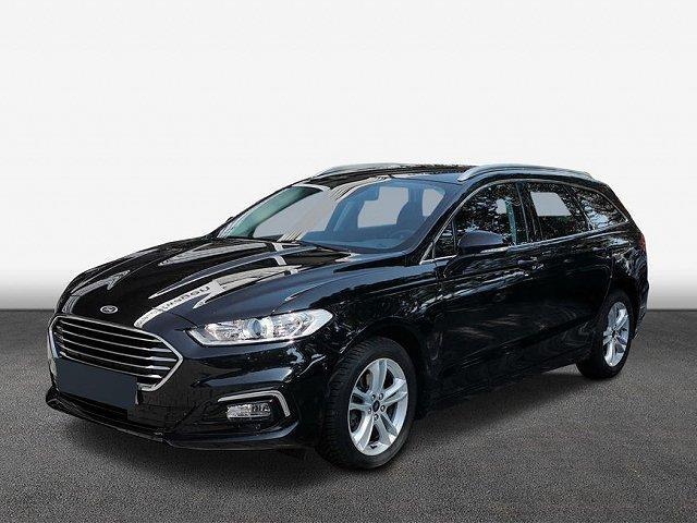 Ford Mondeo Turnier - 2.0 EcoBlue Aut. Titanium Allwettereifen