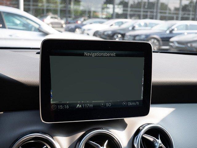 Mercedes-Benz GLA - 220 d Urban 4M Navi LED Kamera Totw. SHZ PTS
