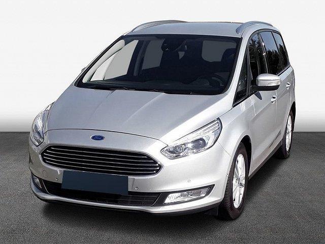 Ford Galaxy - 2.0 EcoBlue Bi-Turbo Aut. Titanium Standhzg.
