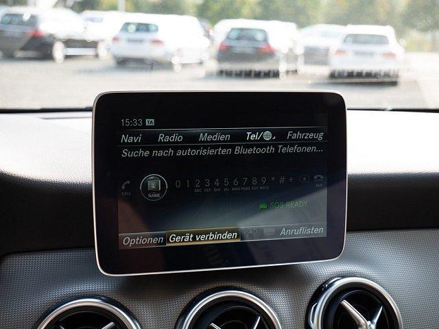 Mercedes-Benz GLA - 180 Urban Pano LED Navi SHZ PTS Bluetooth