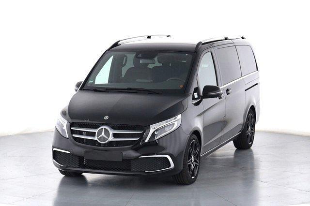 Mercedes-Benz V-Klasse - V 300 d Lang Exclusive Ed. AHK Standh Pano Distr