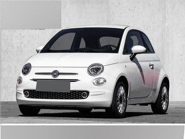 Fiat 500L - 500 Lounge Serie 8 - City Paket, Apple CarPlay, Klima, Navi 2021