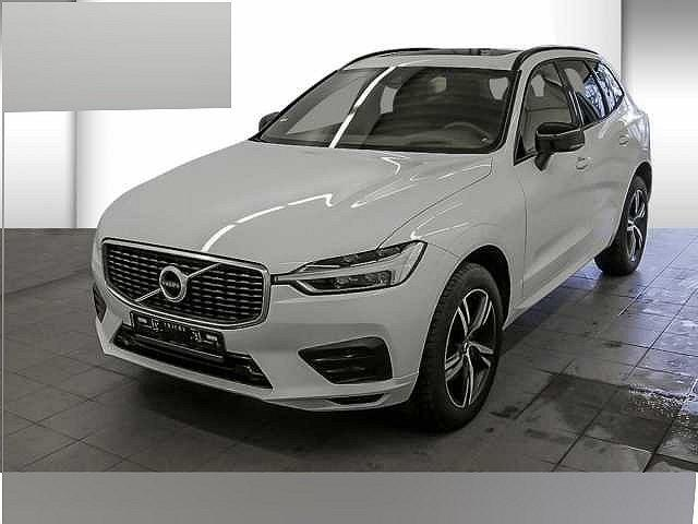 Volvo XC60 - XC 60 D4 Geartronic R-Design,Xenium,Intelli,ParkPaket