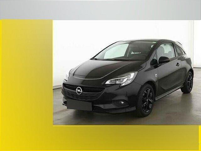 Opel Corsa - E 1.4 Color Edition+NSW+SHZ+Allwetter