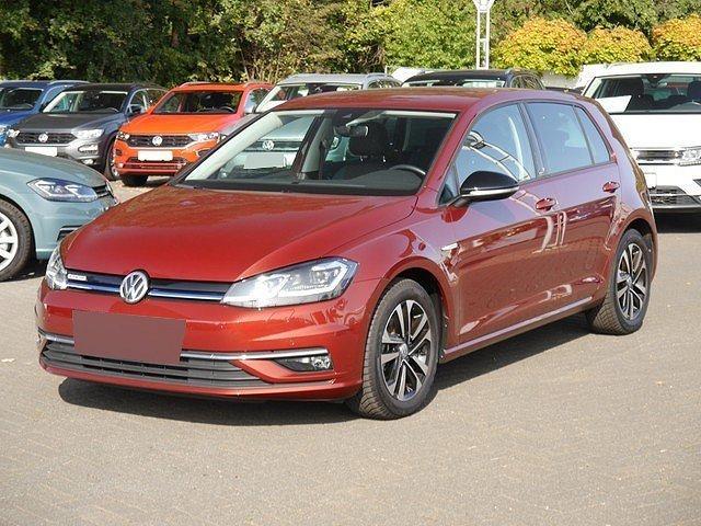 Volkswagen Golf - VII 1.5 TSI IQ.Drive ACC Standhzg. AHK LED