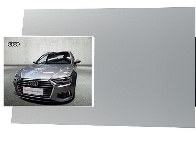 Audi A6 allroad quattro - Avant 50 TDI Tiptronic Design