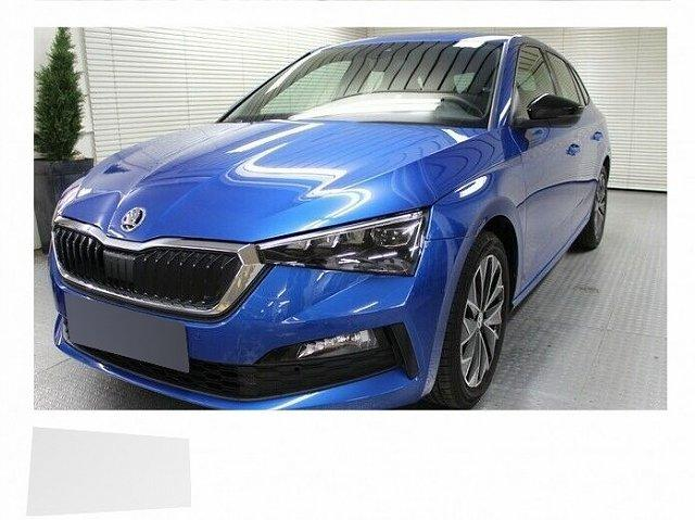 Skoda Scala - 1.0 TSI Ambition