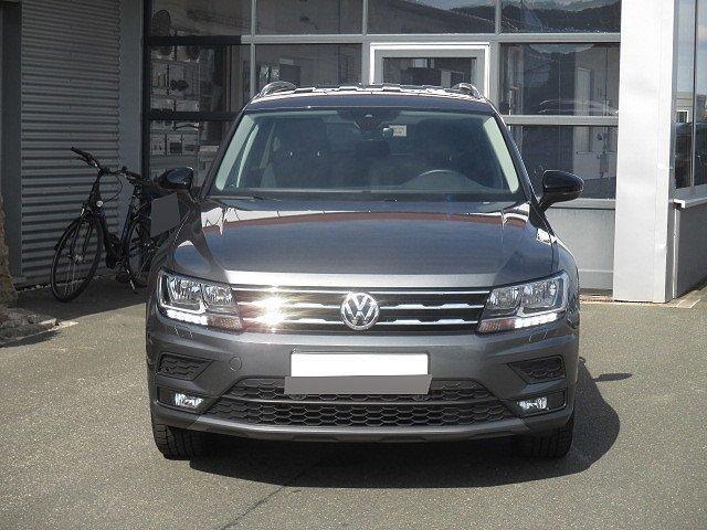 Volkswagen Tiguan Allspace - IQ.DRIVE +18 ZOLL+PARKLENKASSIST