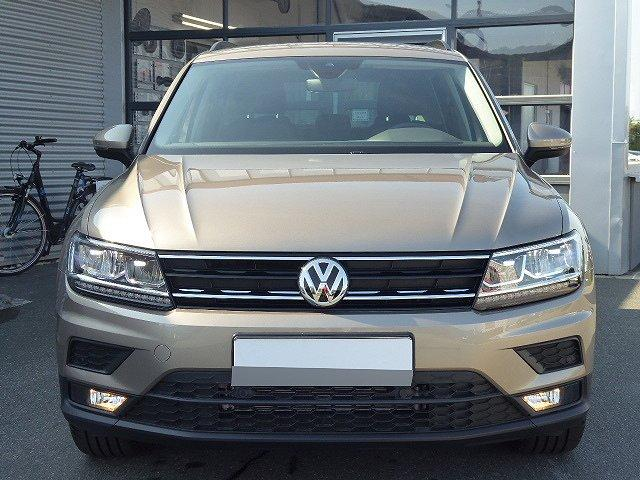 Volkswagen Tiguan - Comfortline TSI DSG OPF +18 ZOLL+ACC+LED+