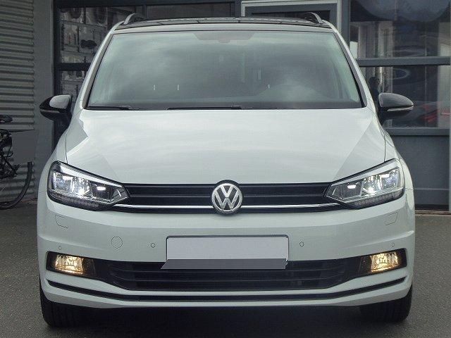 Volkswagen Touran - Highline Black Style TSI +17 ZOLL+ACC+N