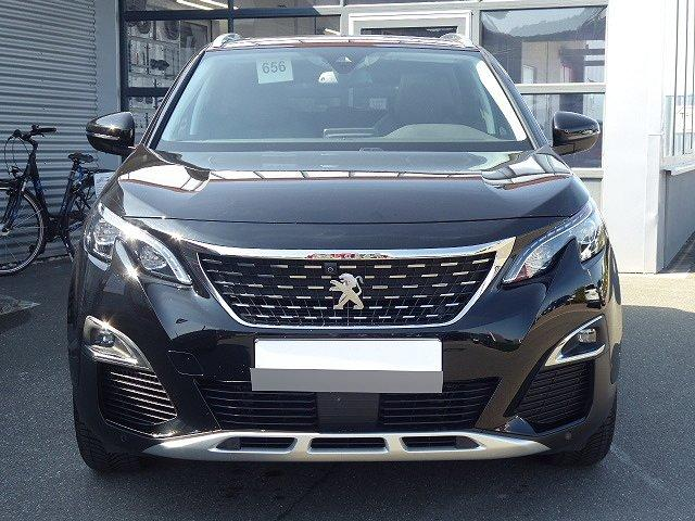 Peugeot 3008 - Allure Business PureTech EAT8 +AHK+PANORAMA