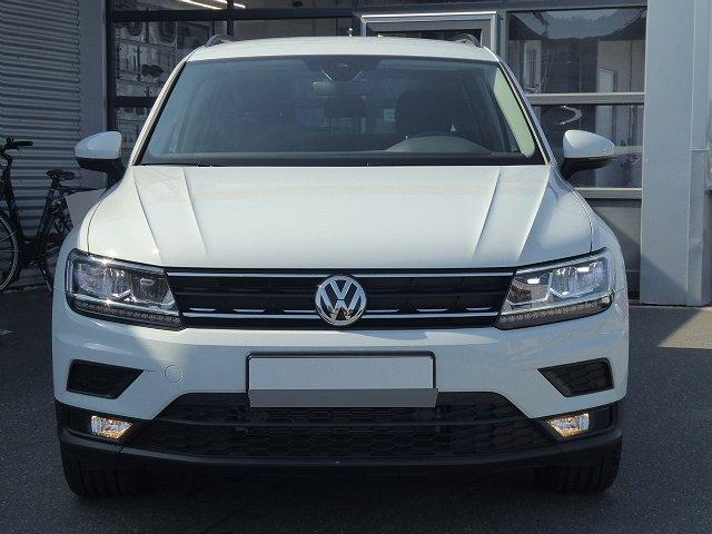 Volkswagen Tiguan - Comfortline TSI OPF +18 ZOLL+ACC+LED+EASY