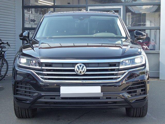 Volkswagen Touareg - V6 TDI 4Motion DSG +20 ZOLL+AHK+PANORAMA