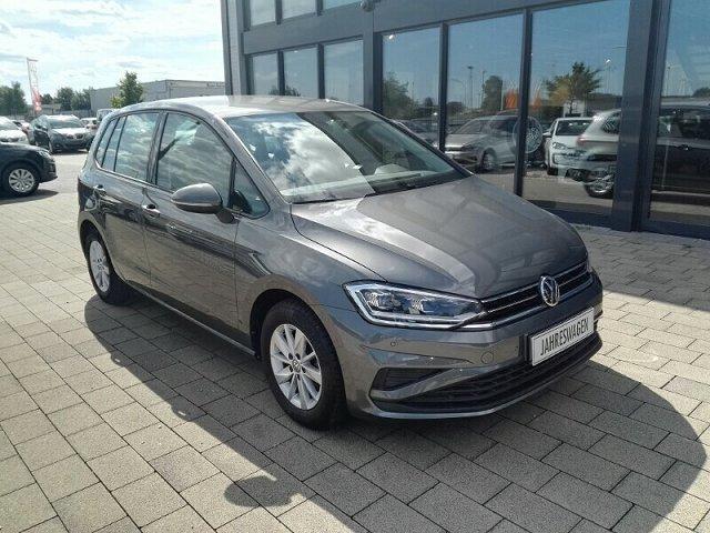 Volkswagen Golf - Sportsvan 1.0 TSI Trendline LED / Alu PDC
