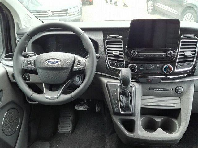 Ford Tourneo Custom - 2.0 TDCI Autom. L2 Titanium X 8 S