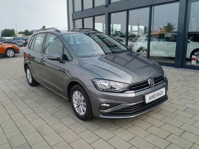 Volkswagen Golf - Sportsvan 1.0 TSI Trendline Navi / DAB SH