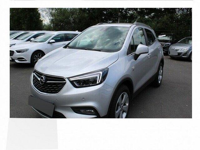 Opel Mokka X - 1.4 ECOTEC Start/Stop 120 Jahre AFL-LED-
