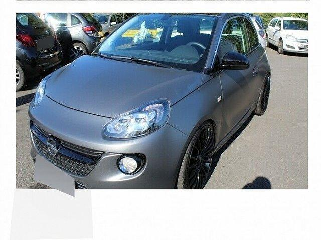 Opel Adam - 1.4 Turbo S