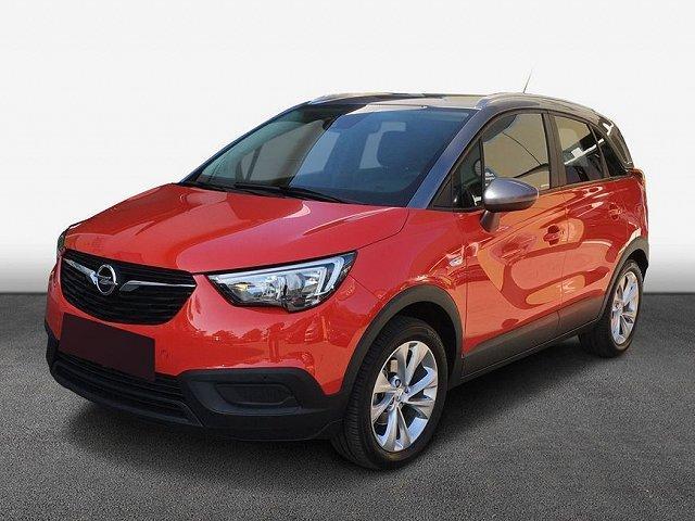 Opel Crossland X - 1.2 Start/Stop Edition