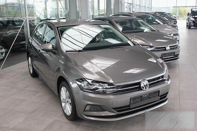 Volkswagen Polo - 1,0 TSI DSG OPF 5T COMFORTLINE NAVI KLIMA LM16
