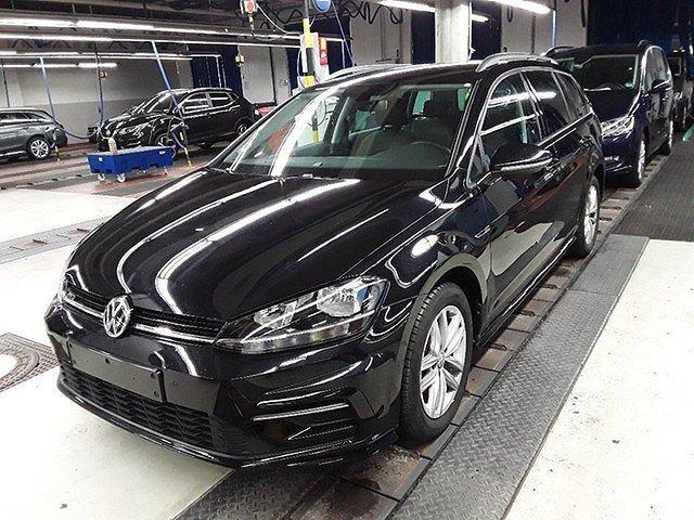 Volkswagen Golf Variant - VII 2.0 TDI DSG R line Navi ACC