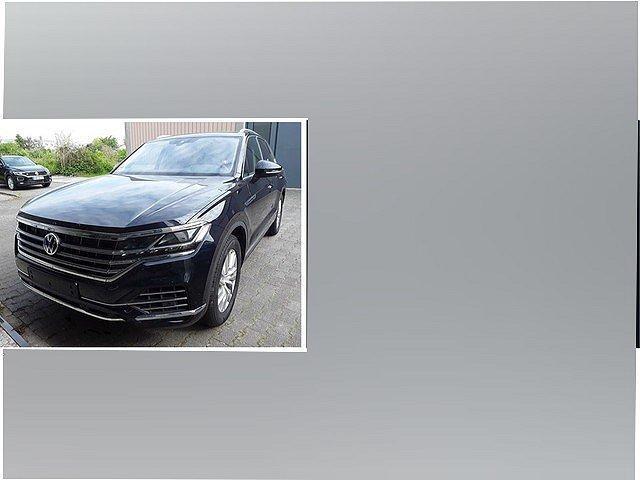 Volkswagen Touareg - 3.0 V6 TDI Tip Atmosphere Offroad Trailer
