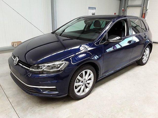 Volkswagen Golf - VII 1.5 TSI DSG IQ.Drive ACC 17 Zoll LED DAB