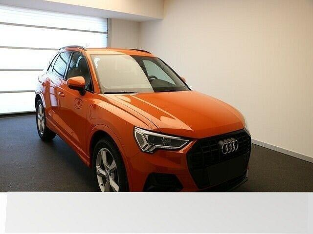Audi Q3 - 35 TFSI S tronic advanced